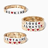 Roxanne Assoulin From the Heart Bracelet