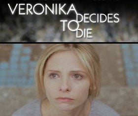 Movie Preview: Veronika Decides to Die