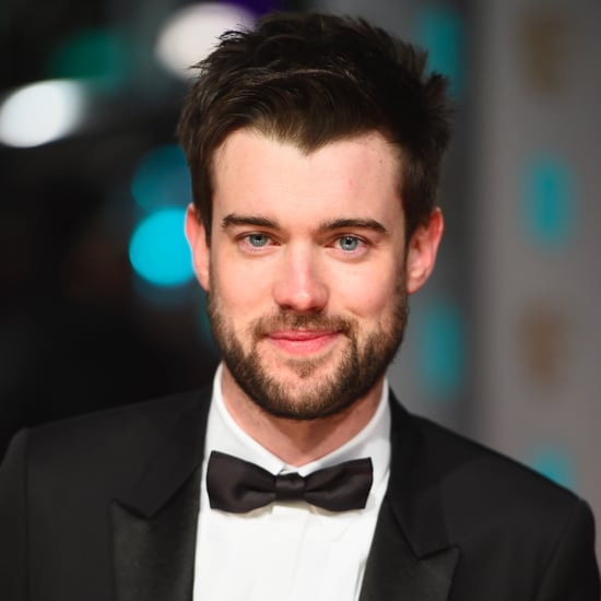 Why Jack Whitehall Really Hates Robert Pattinson