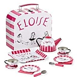 Yottoy Eloise Tin Tea Set