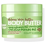 Soaper Duper Deluxe Shea Butter Body Butter