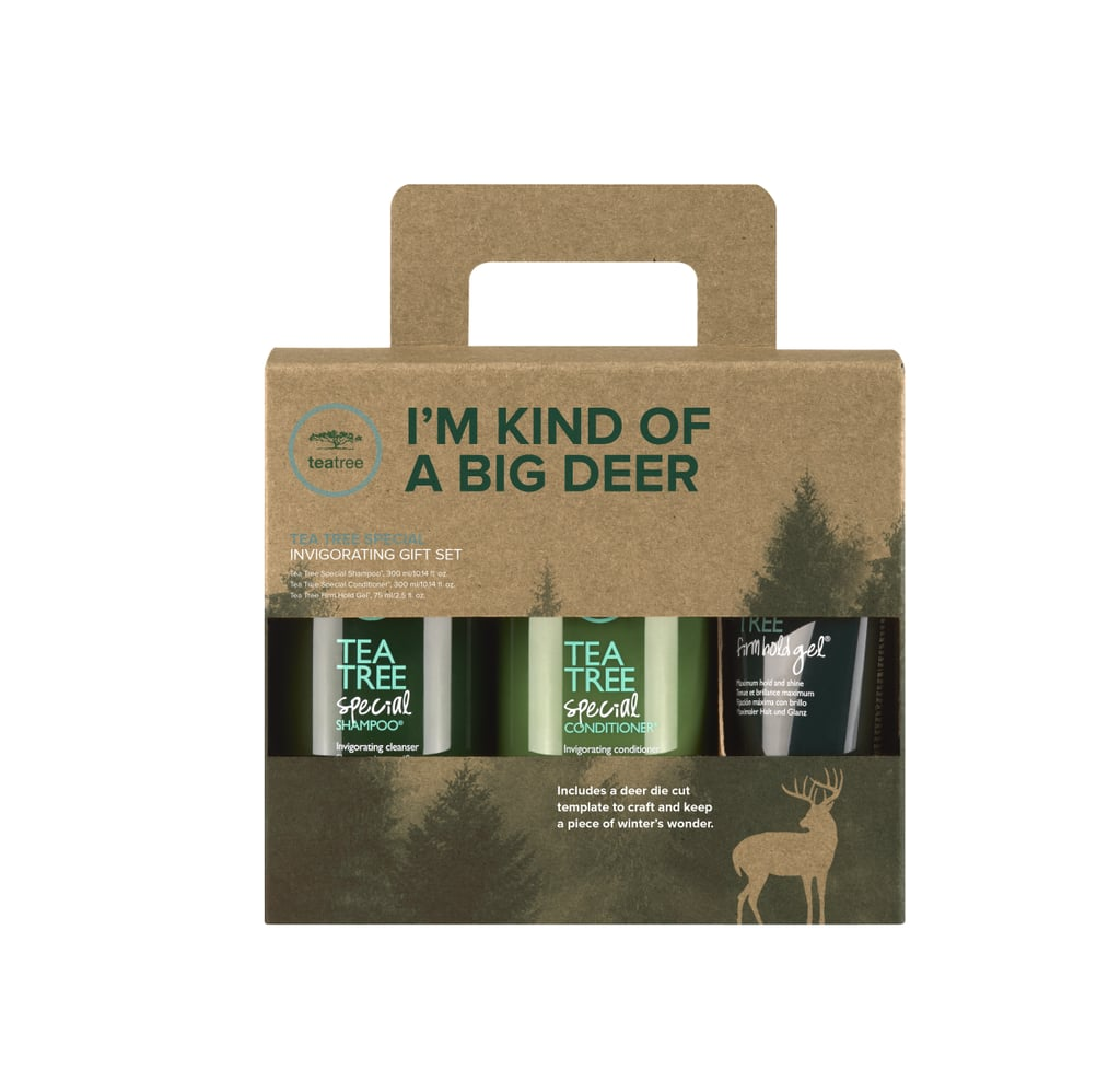 "Paul Mitchell ""I'm Kind of a Big Deer"" Gift Set"
