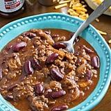 Chrissy Teigen Recipe: John's Chili