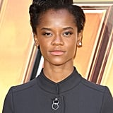 Letitia Wright as Rosalie Otterbourne