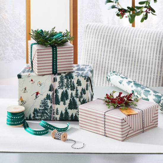 Shop Hearth & Hand Magnolia Wrapping Paper at Target
