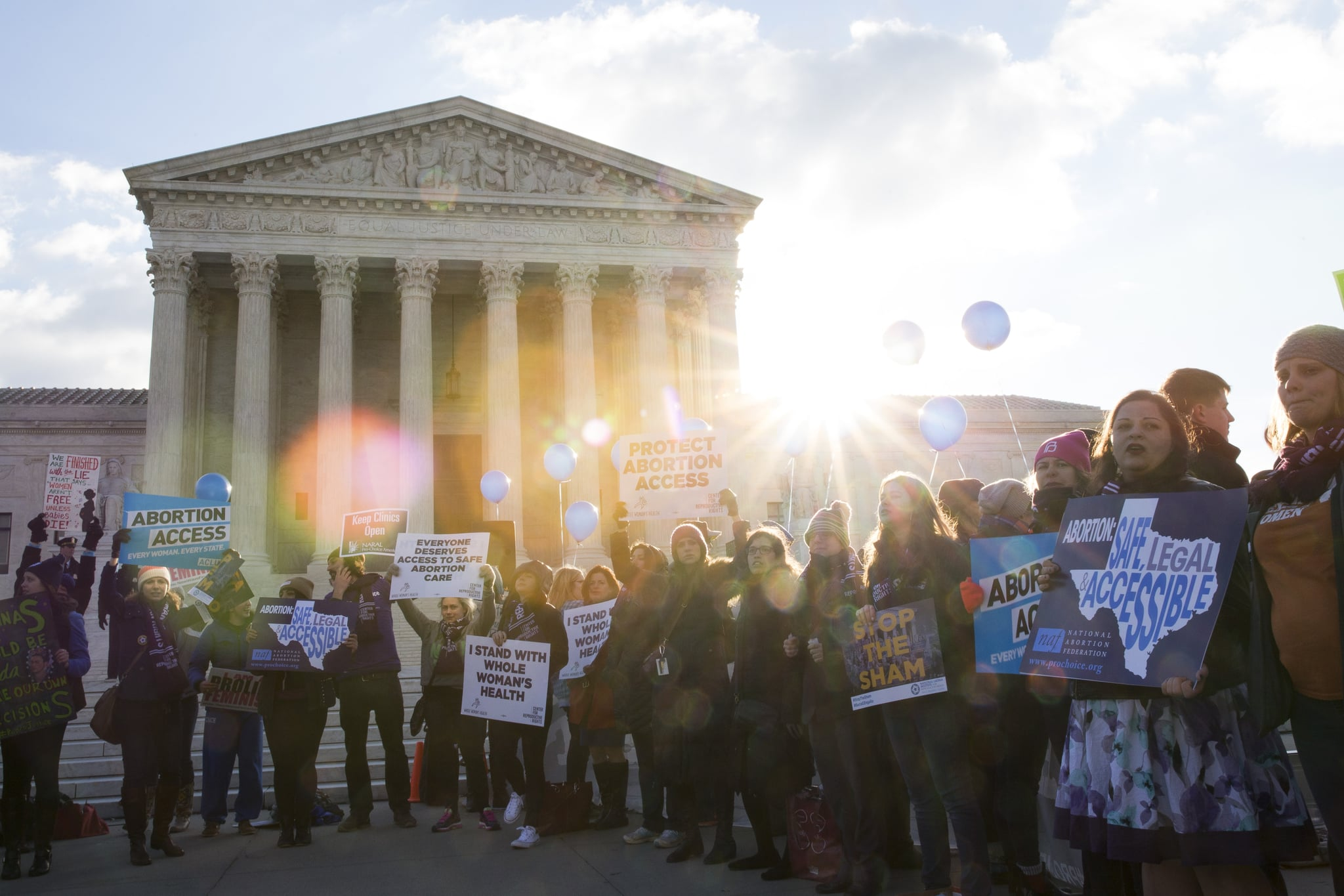 Legal battle ends: Detained immigrant obtains an abortion