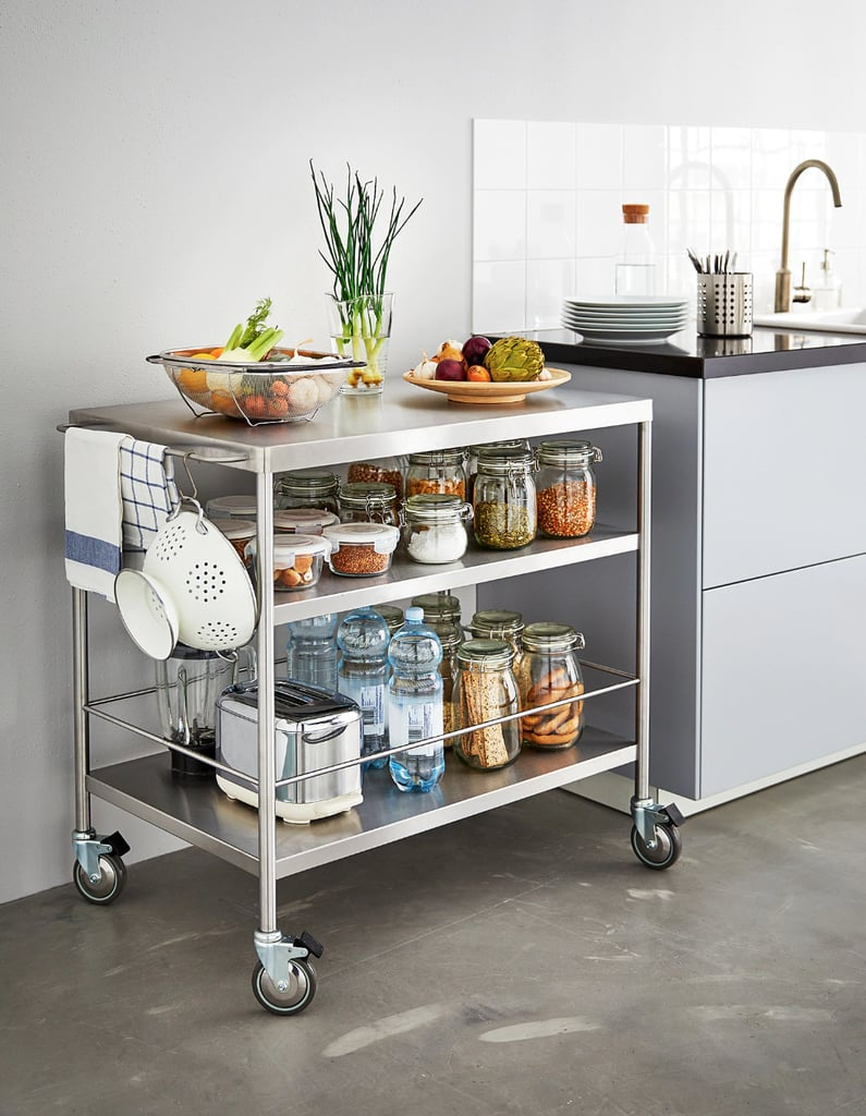 Best Ikea Kitchen Products For Small Spaces | POPSUGAR Home