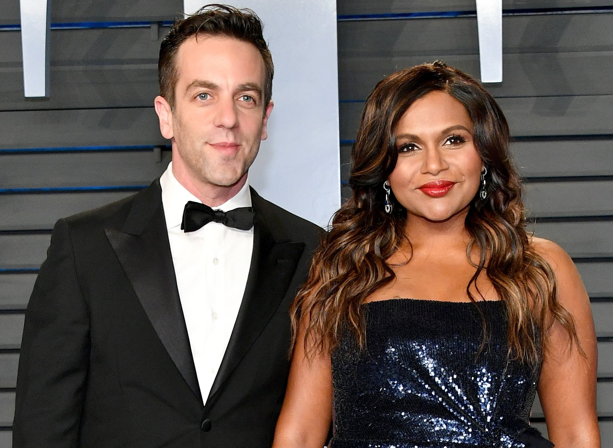 who is mindy kaling dating now
