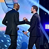 Justin Timberlake at the ESPYs 2016   Pictures
