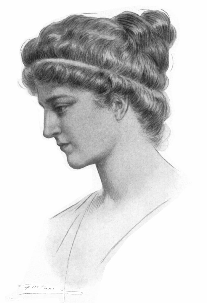 Hypatia, Mathematician and Astronomer