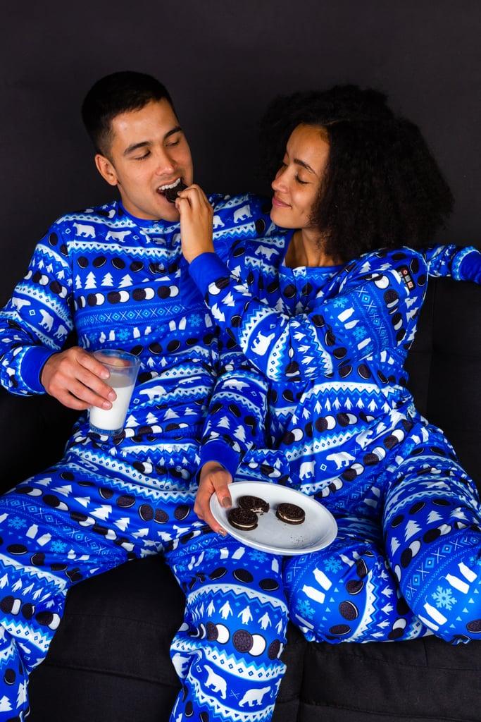 Milk's Favorite Women's Oreo Christmas Pajamas