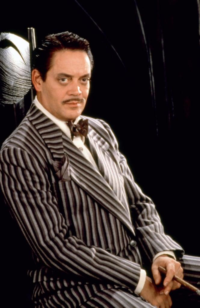 Raúl Juliá as Gomez Addams