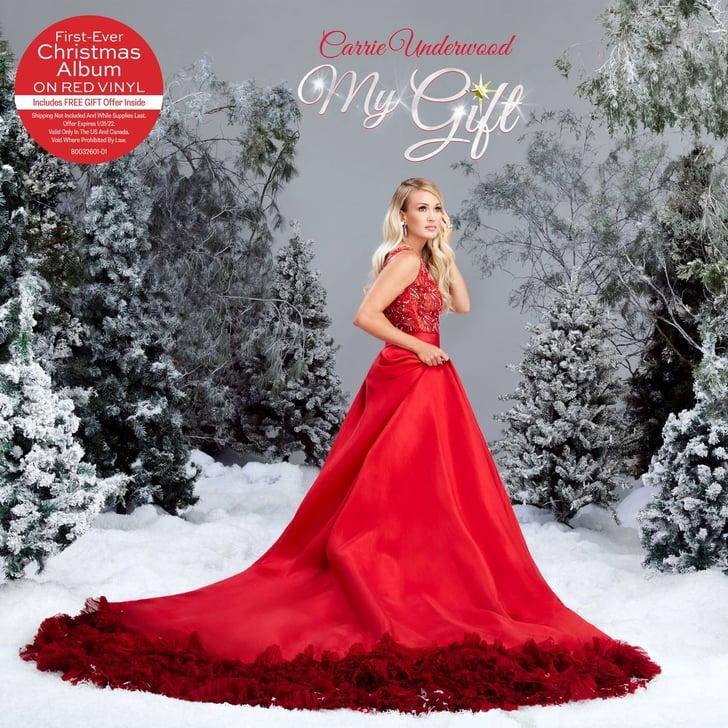 Who Has Christmas Albums Out 2020 New Christmas Albums 2020 | POPSUGAR Entertainment