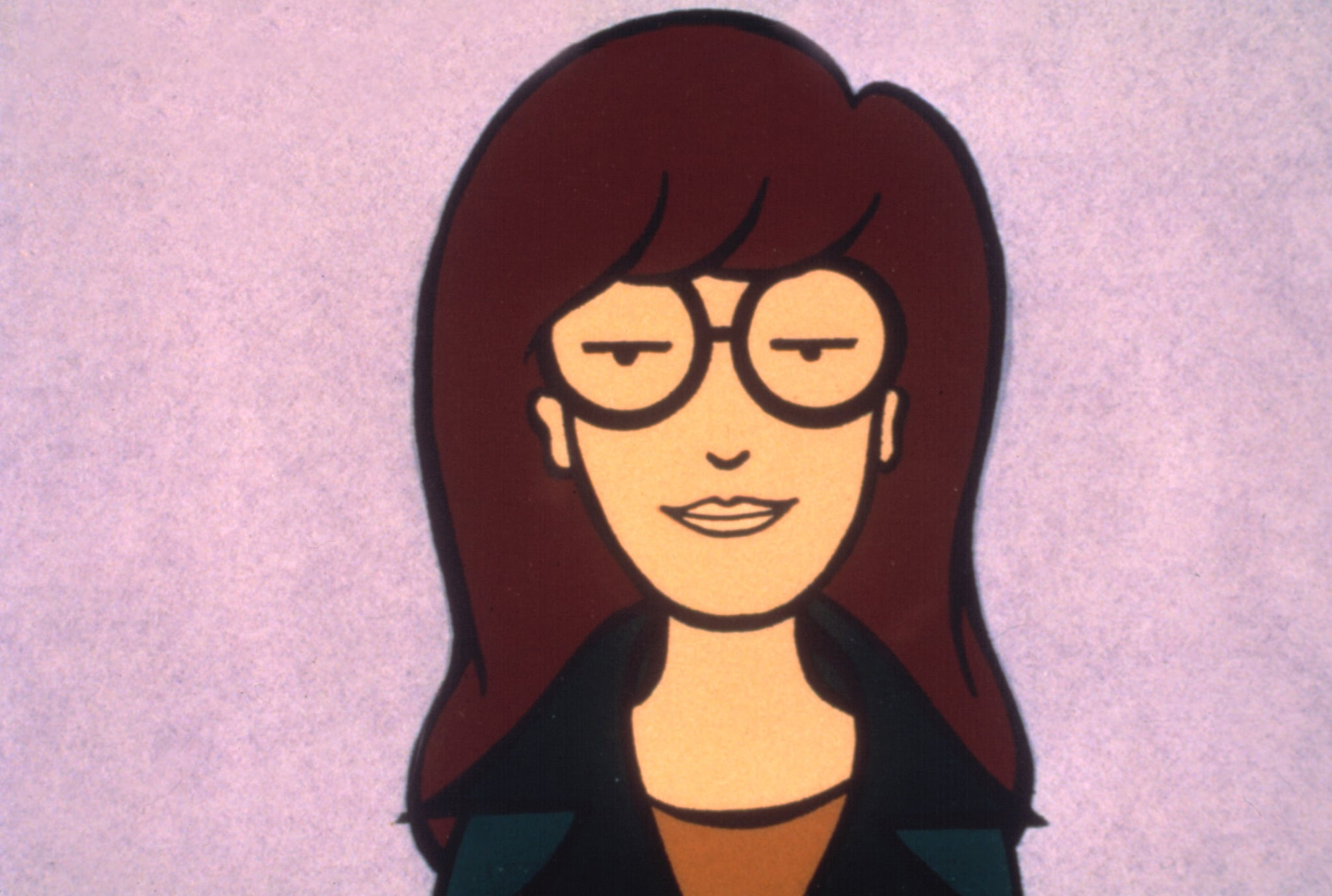 DARIA, Animated MTV Series, 1997-2002.  MTV / Courtesy: Everett Collection