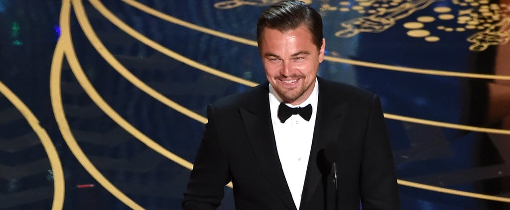 9 Moments From the 2016 Oscars That People Are Still Talking About