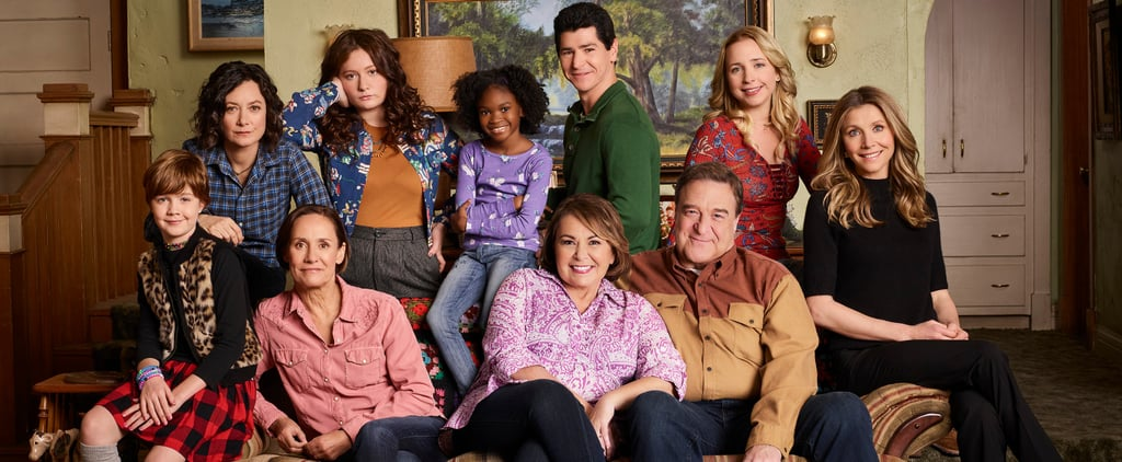 Where Is Roseanne Set?