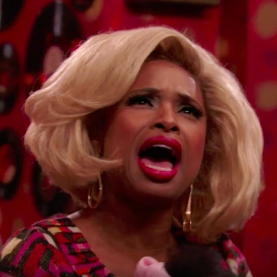 "Jennifer Hudson ""I Know Where I've Been"" Hairspray Live!"