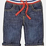 Mini Boden Baby Jeans ($34)