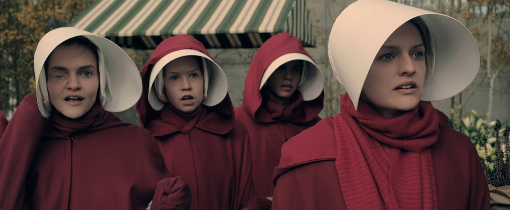 9 Things You Need to Know Before Your Teen Watches The Handmaid's Tale