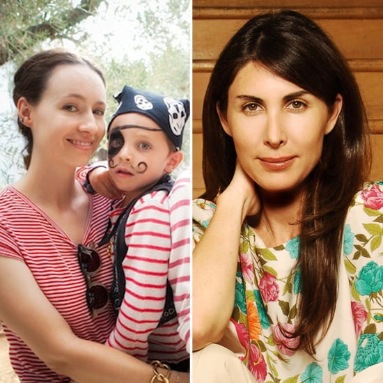 LilSugar: How old are each of your kids? Jenni Kayne (left): Our kids are the same age — Tanner and Teddy are 4 1/2 and Ripley and Flora are almost 2.   LS: Tell me about Ladys & Gents. What made you decide to start the site? JK: We're both in love with dressing our kids, and admiring other little ones' outfits — we both work in fashion, how could we not be?! Ladys & Gents is meant to be inspirational to other moms who love style as well as a great way to share photos of our children with all our friends. Estee Stanley (right): I'm constantly searching the web for new kids' clothes and designers. It's my favorite thing to do. I always found blogs with cute kids' outfits, but no info. And there aren't any kids' fashion sites like Vogue or Elle, and I feel like they should be. So that's where this idea came from.