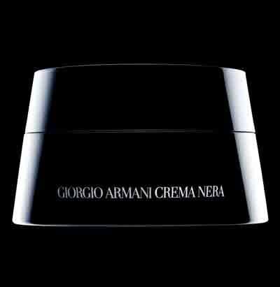 Coming Soon: Giorgio Armani Crema Nera