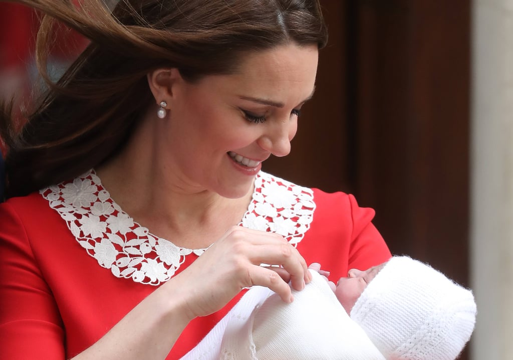 Kate Middleton's Best 2018 Moments