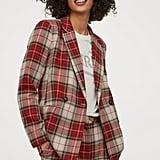 Chanel's Exact Blazer