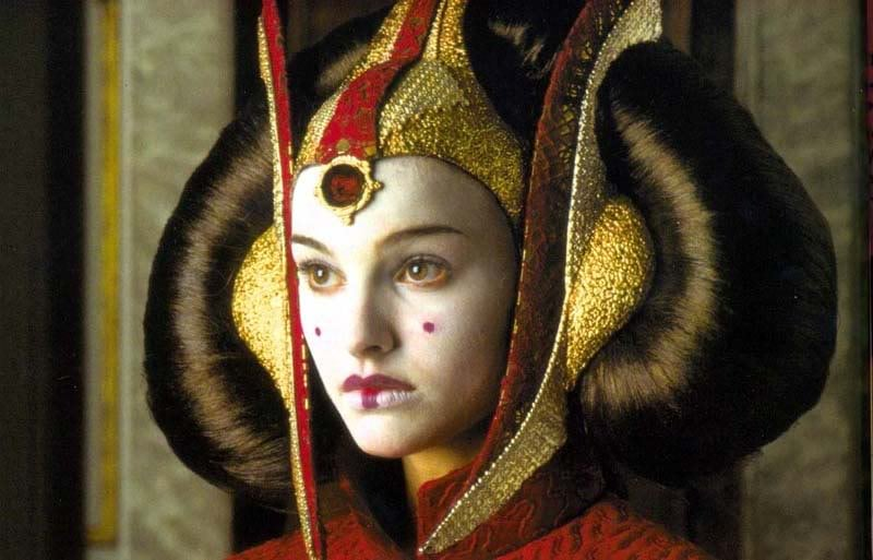 Star Wars Episode I The Phantom Menace 1999 34 Reasons Natalie Portman Is Seriously The Best Popsugar Entertainment Photo 8