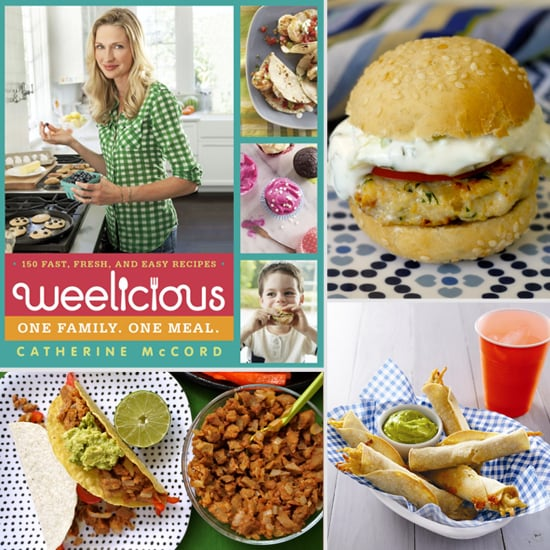Kid friendly weekday dinner recipes from weelicious for Fun kids dinner ideas