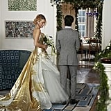 Serena and Dan's Wedding