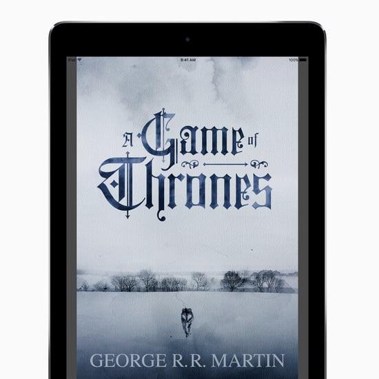 Game of Thrones Enhanced iBooks Editions