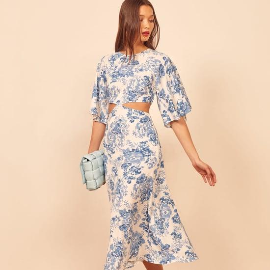 Best Spring Midi Dresses 2020
