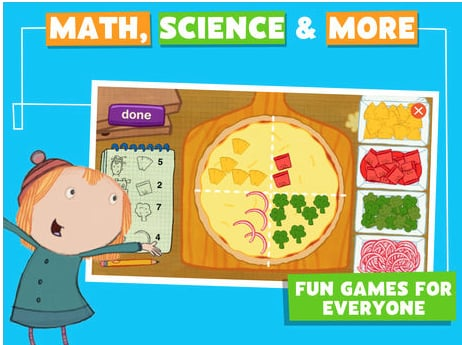 PBS Kids Games   Best iPad Apps For Toddlers   POPSUGAR Family Photo 2