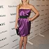 Reese Witherspoon in Vera Wang at 2010 Vera Wang LA Store Opening
