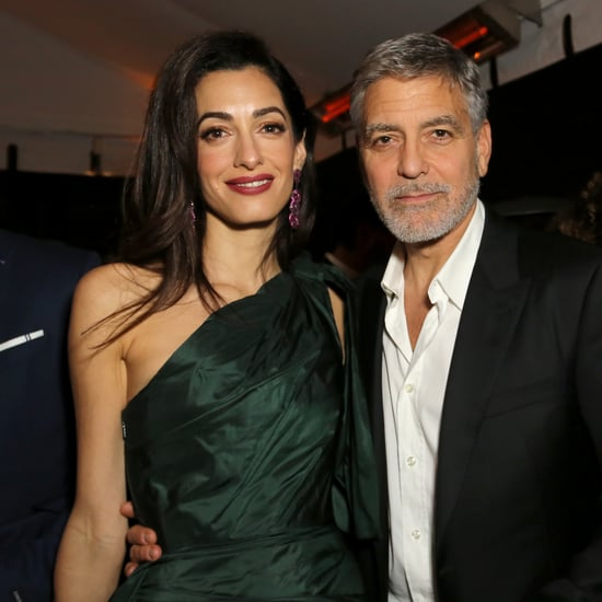 George and Amal Clooney Donate $100,000 For Beirut Relief