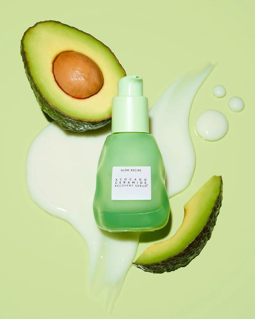 Glow Recipe Avocado Ceramide Recovery Serum Review