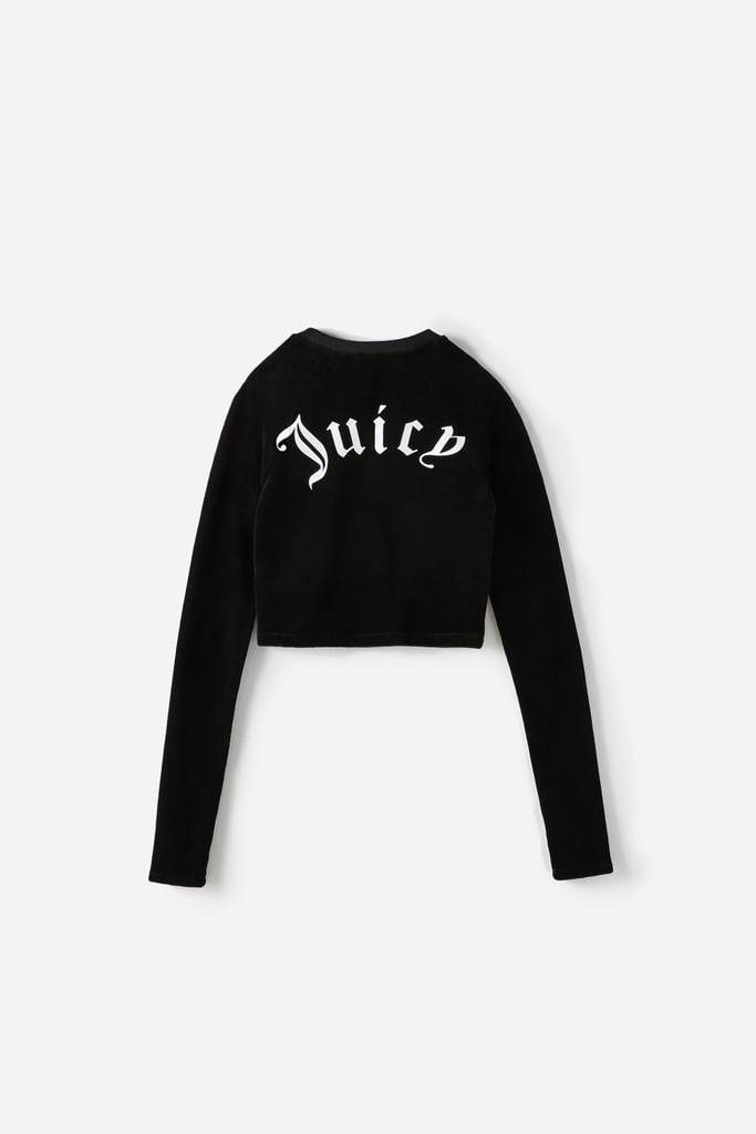 Juicy Couture For Urban Outfitters Collection