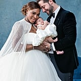 Serena Williams and Alexis Ohanian Wedding Pictures