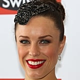 Jessica McNamee, Derby Day 2012