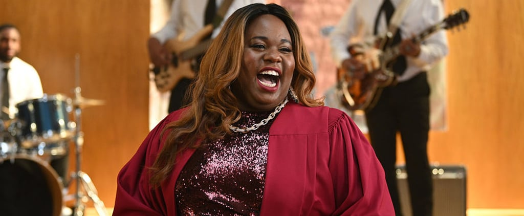 Alex Newell Interview About Zoey's Extraordinary Playlist