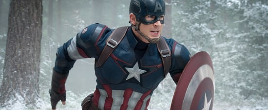 Will Chris Evans Play Captain America For Marvel Again?