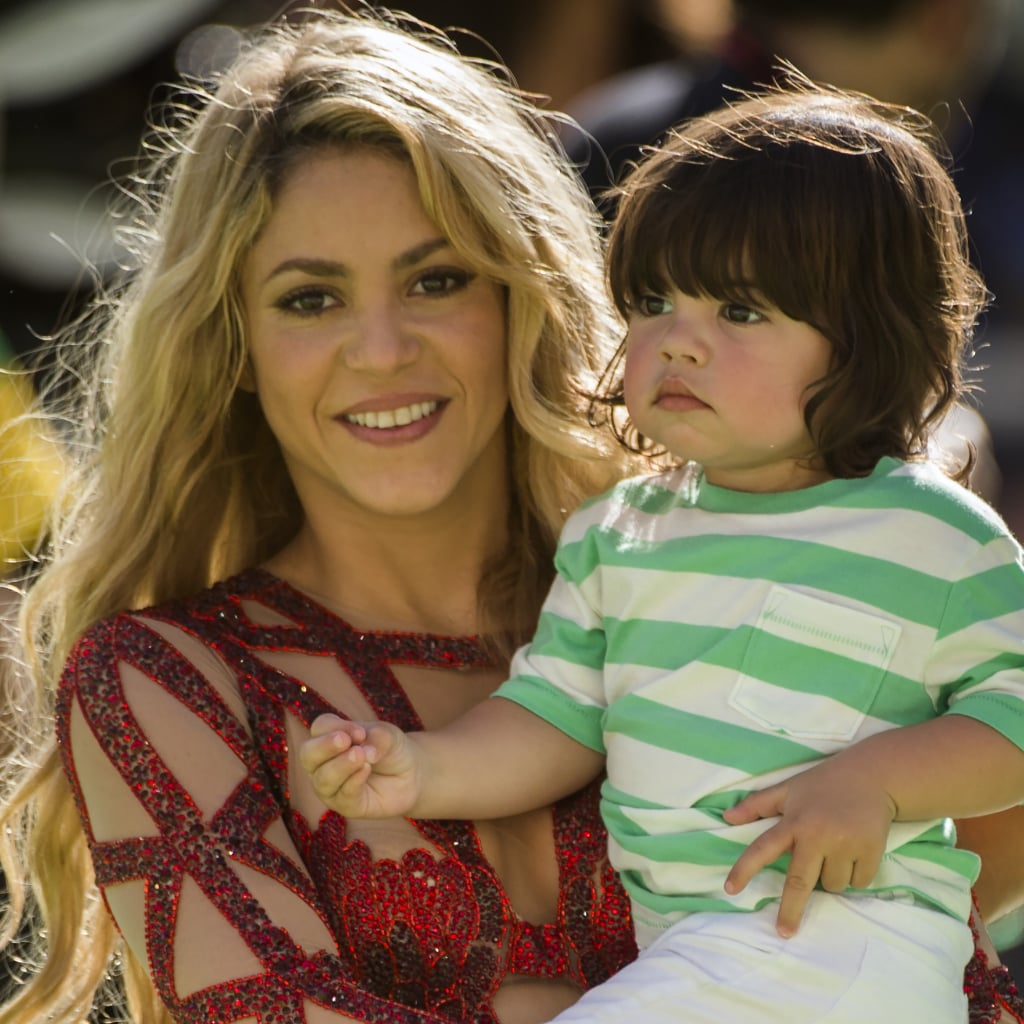 Mama beauty: the secrets of slim celebrity after childbirth
