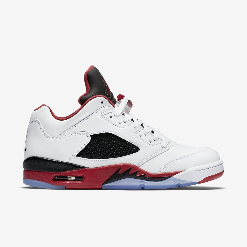 413908e9600 Nike Air Jordan 5 Retro Low ( 175)