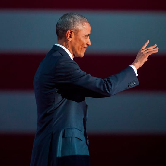 President Obama's Farewell Speech Comments About Race