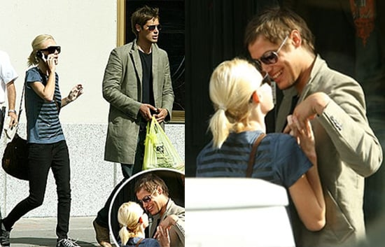 Kate Bosworth's New Man