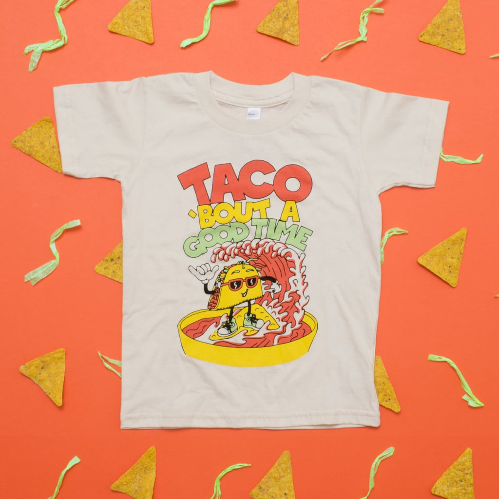 Taco 'Bout a Good Time Tee