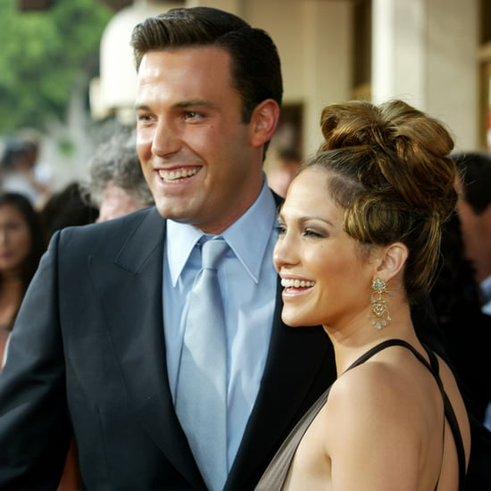 Jennifer Lopez and Ben Affleck's Quotes About Each Other