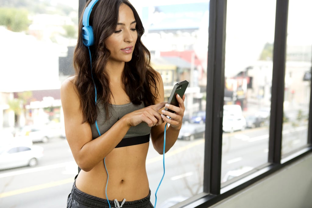 Smart Tech Hacks For Your Fitness Resolutions
