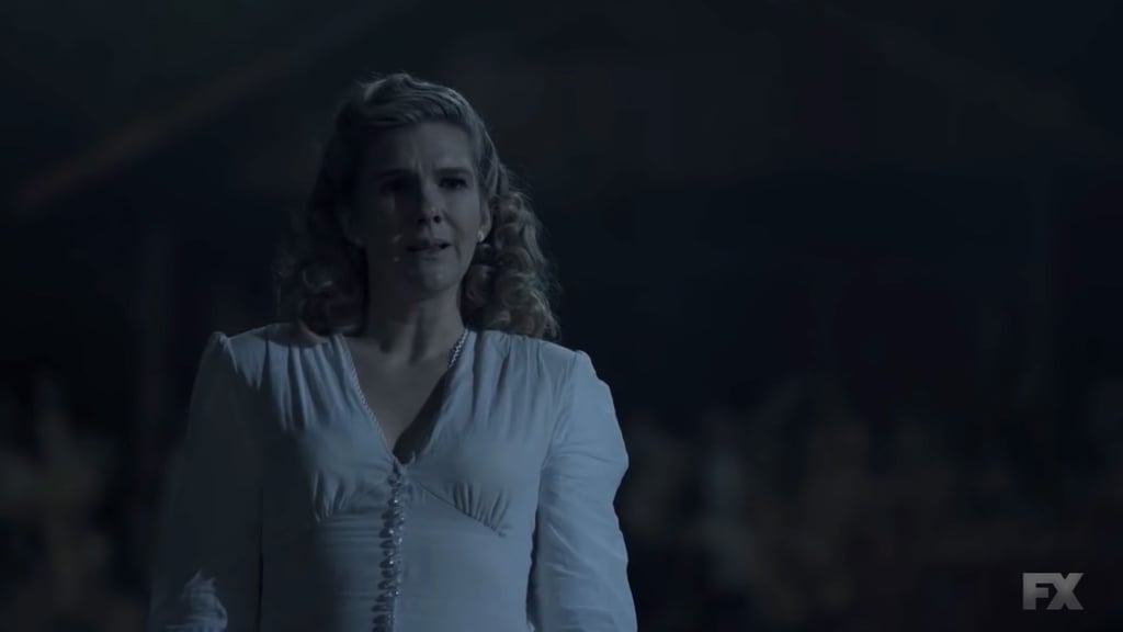 Characters Lily Rabe Has Played on American Horror Story