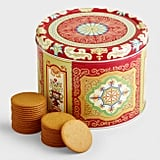 Nyakers Gingersnap Tin ($13)